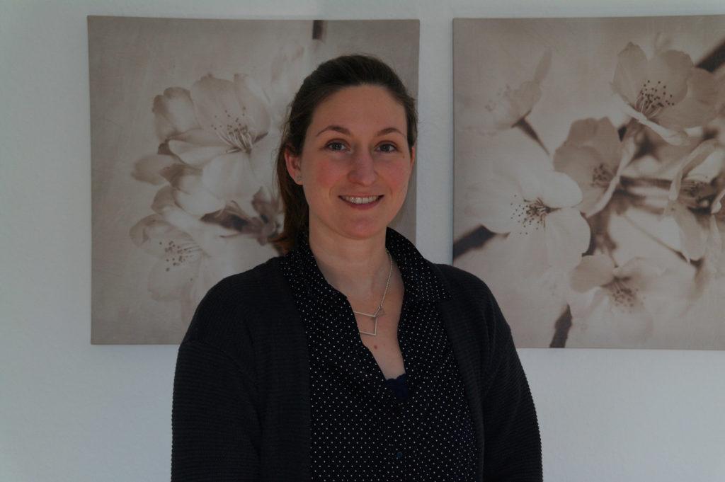 Christina Bläker